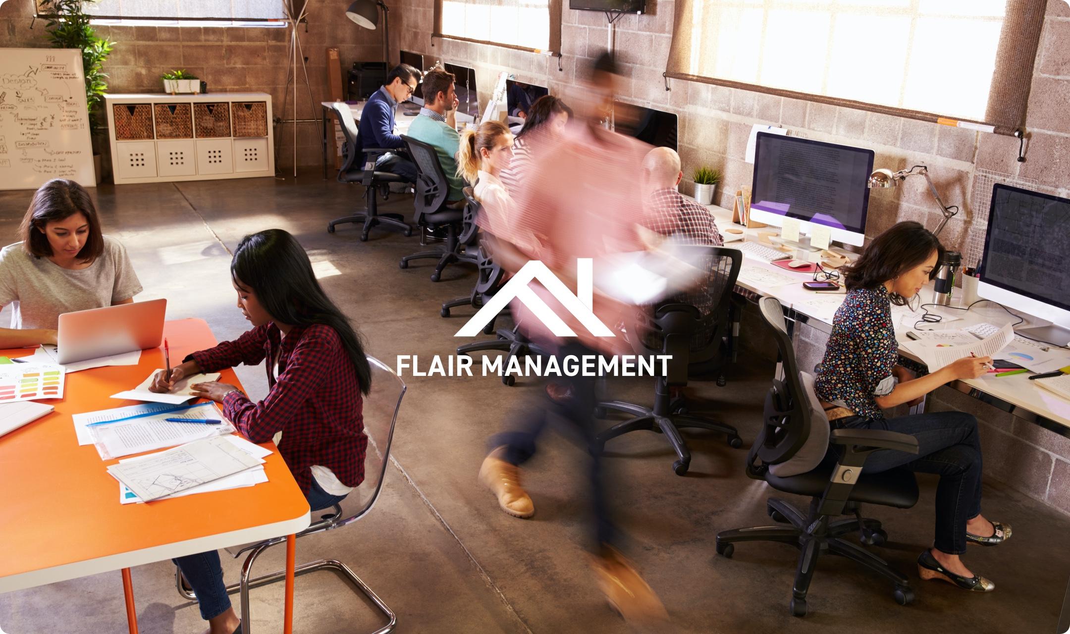 株式会社フレア管理(不動産管理)